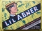 LI'L ABNER 1934-1935: VOLUMEN ONE