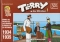 TERRY Y LOS PIRATAS 1 - 1934-1935