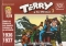 TERRY Y LOS PIRATAS 3 - 1936-1937